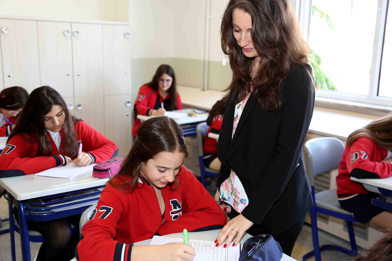 MEV Koleji Öğretmenleri