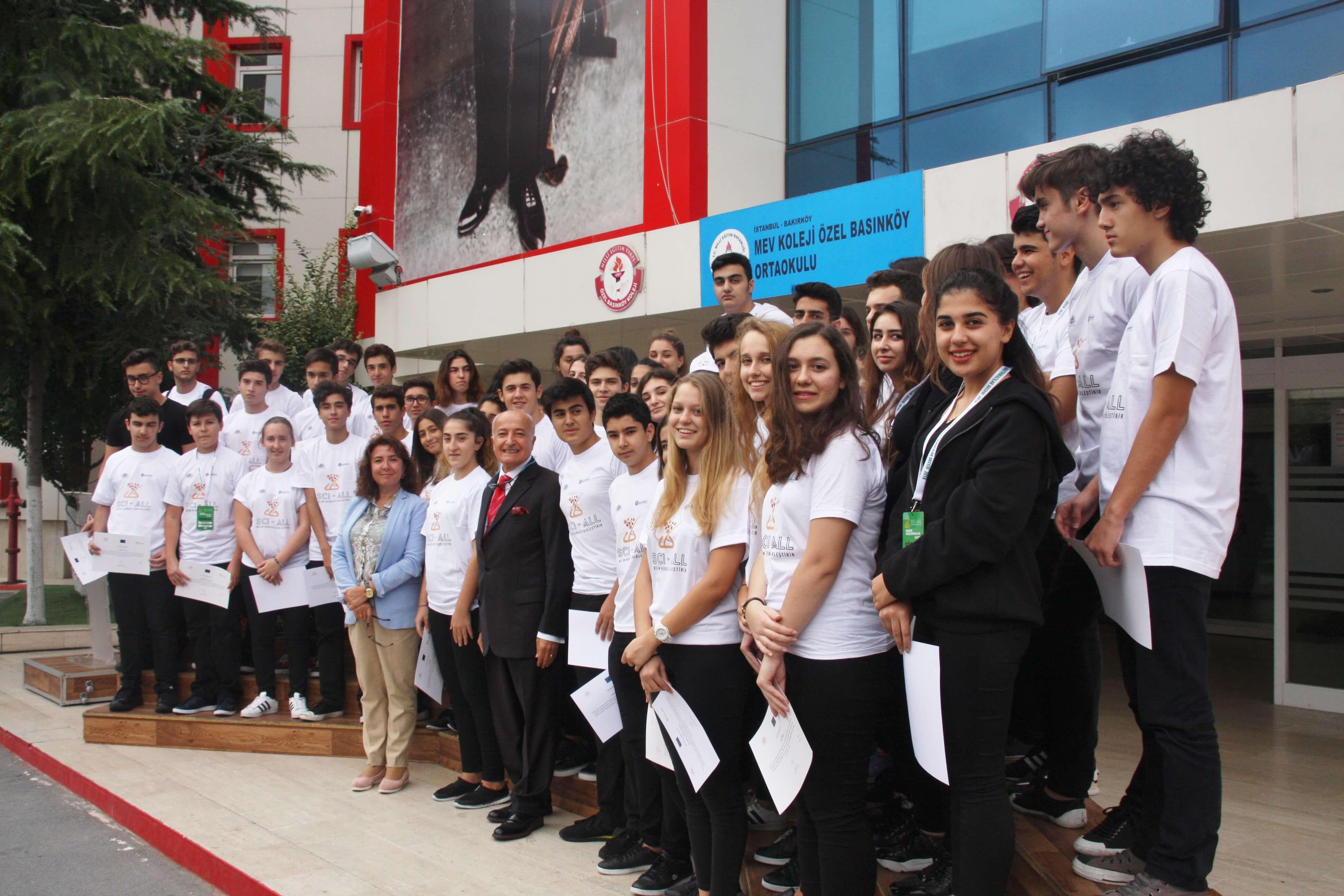 6 Ekim İstanbul'un Kurtuluşunun 93. Yıldönümünü Kutladık