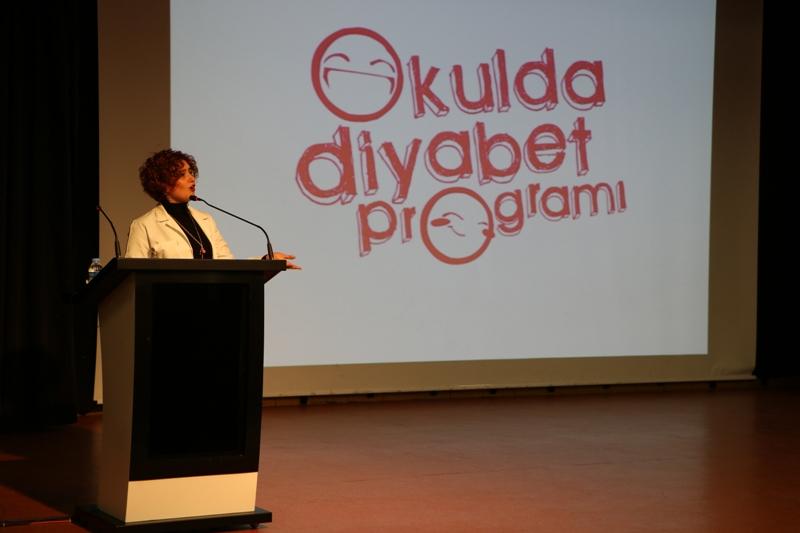 Okulda Diyabet Eğitimi
