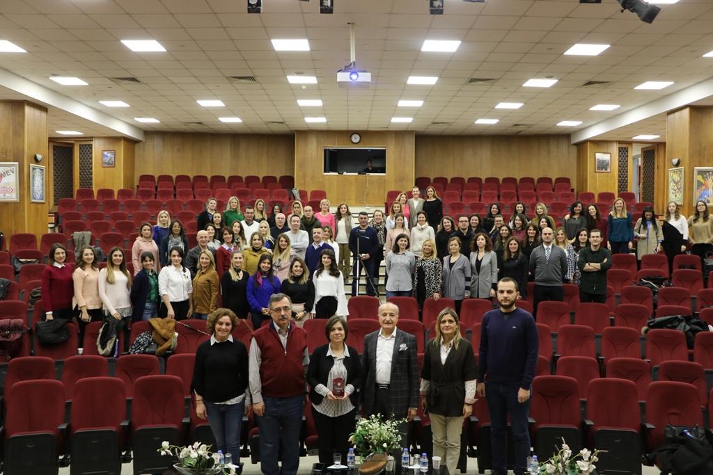 Yarıyıl Tatili Mesleki Gelişim Programımız