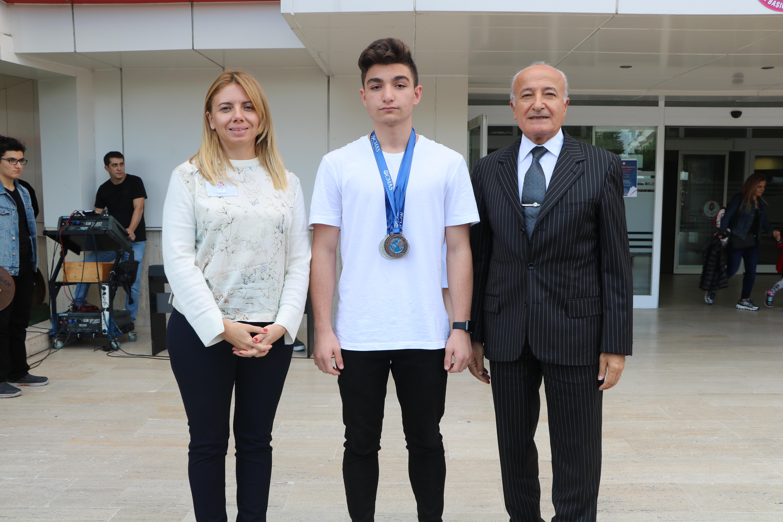 Paletli Yüzme Gençler Avrupa Şampiyonası