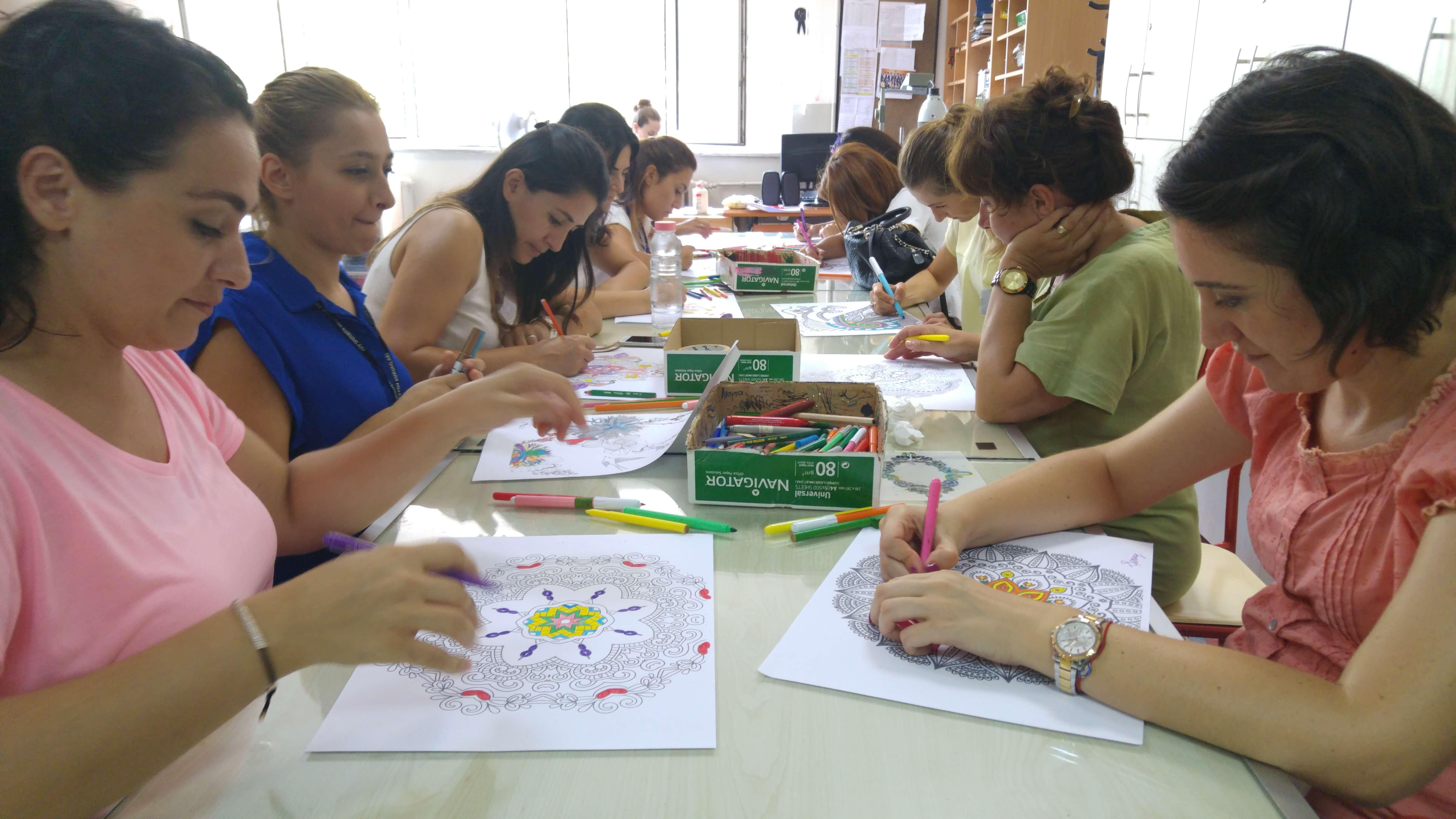 Orff Eğitimi ve Sanat Etkinlikleri
