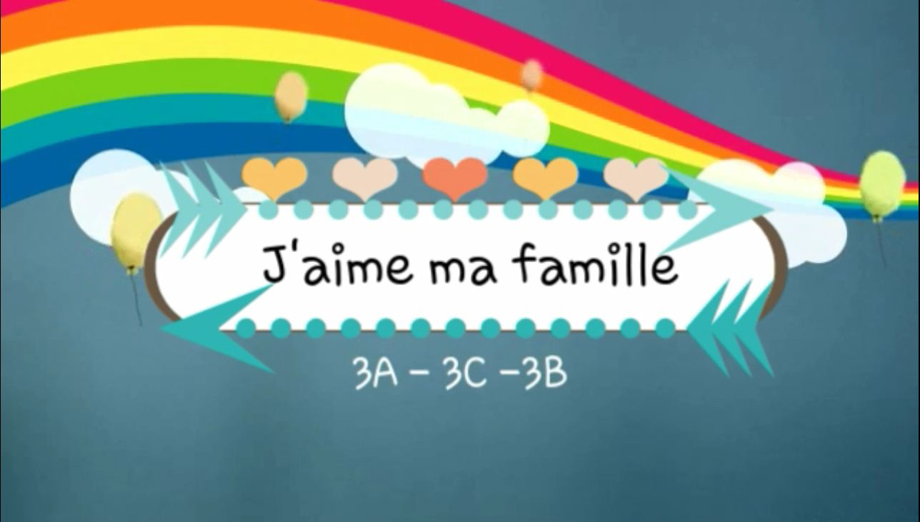 3. Sınıflarımız Fransızcayı Eğlenerek Öğreniyorlar