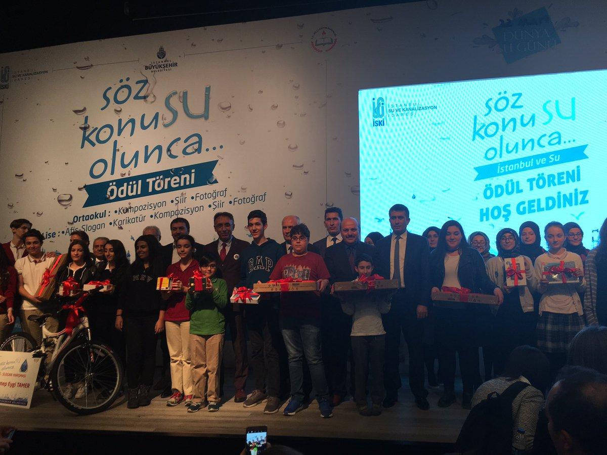 """""""Söz KonuSU Olunca"""" Karikatür Yarışmasında Ödülleri Topladık"""