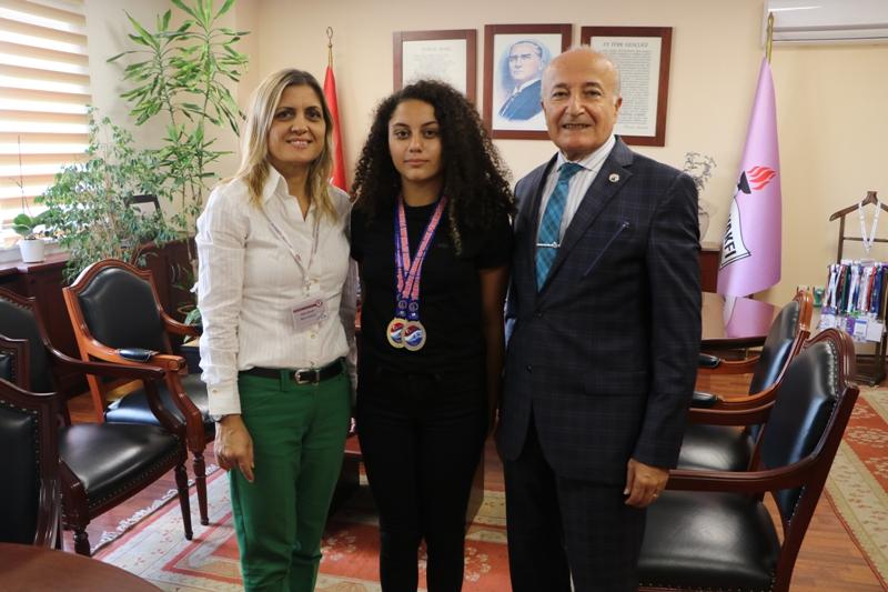 Paletli Yüzme Açık Su Türkiye Şampiyonası