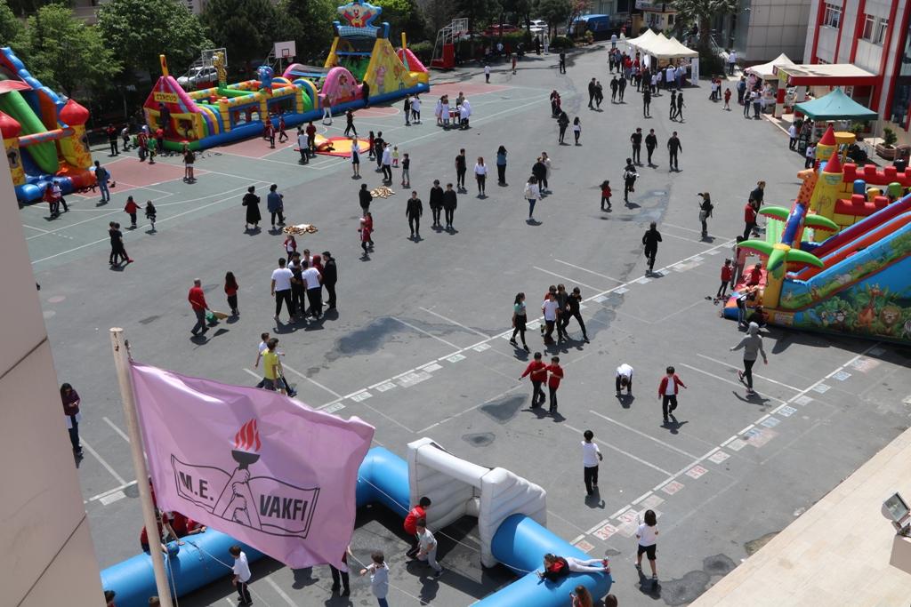 Geleneksel MEVfest Bahar Festivalimiz