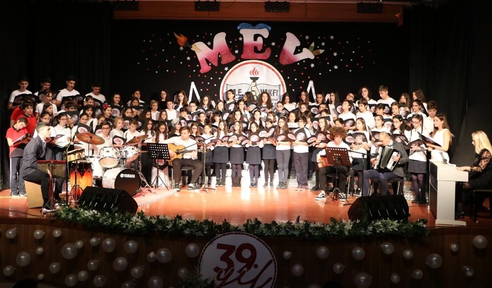 Vakfımızın 39. Kuruluş Yıl Dönümünü Gururla Kutladık