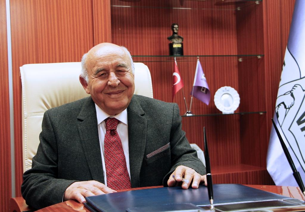 Millî Eğitim Vakfı Yönetim Kurulu Başkanımız Sayın A. Remzi Sezgin'in 23 Nisan Ulusal Egemenlik ve Çocuk Bayramı Kutlama Mesajı