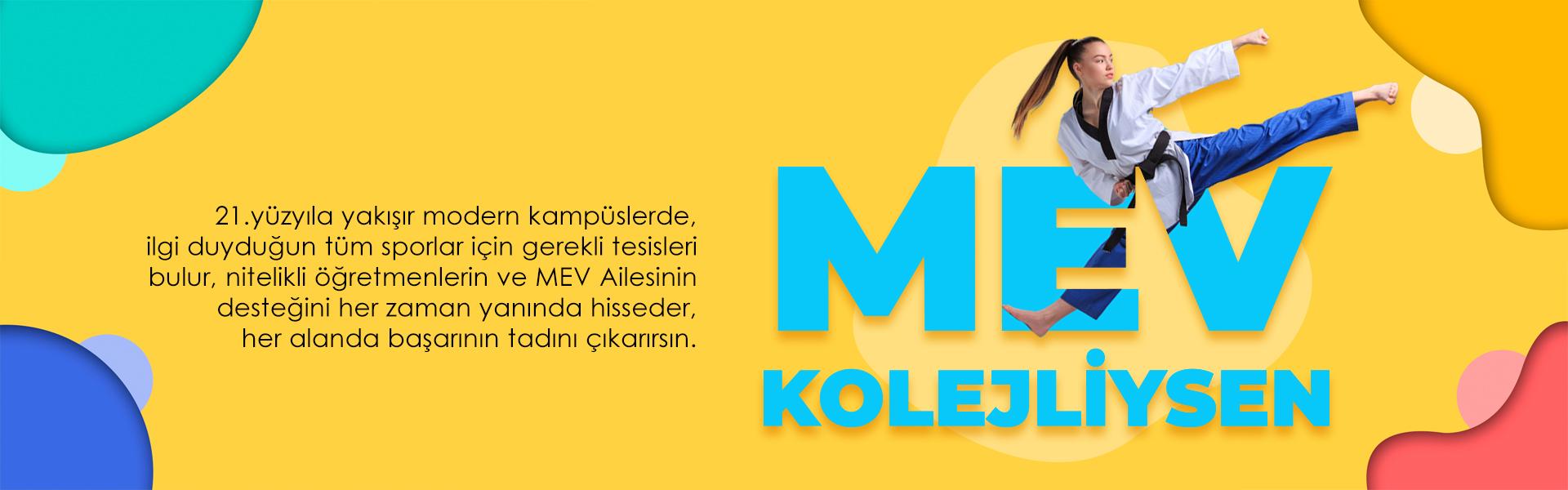 MEV Koleji Özel Basınköy Okulları