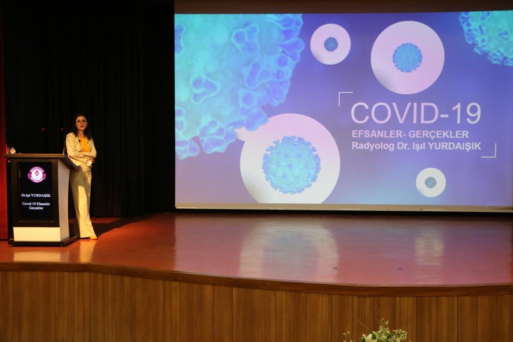 Covid-19 Efsaneler ve Gerçekler